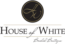 winning logo design for house of white